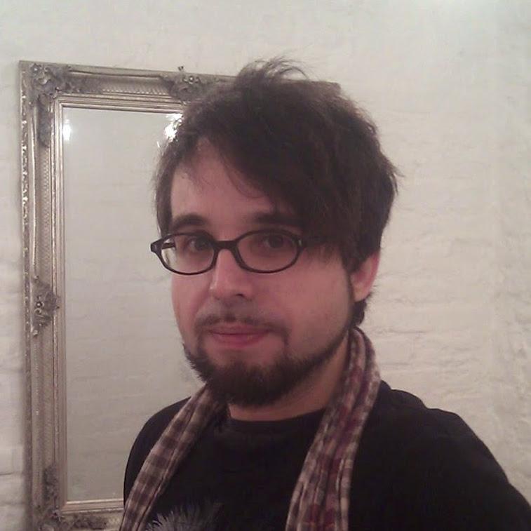 javier ramirez, web developer, madrid, - 2013-02-11-javier-ramirez-ruby-on-rails-london-2